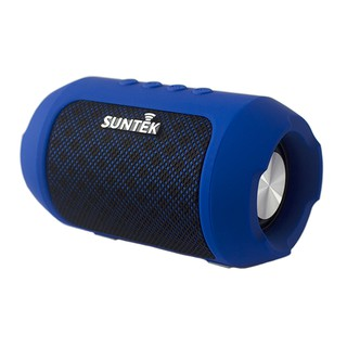 Loa Bluetooth SUNTEK BS-116 (Xanh)