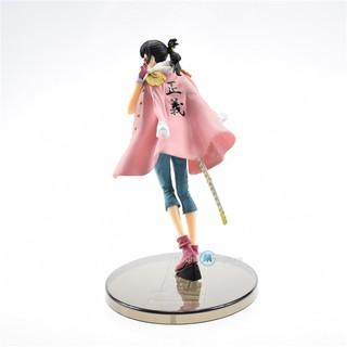 Mô Hình Tashigi – One Piece