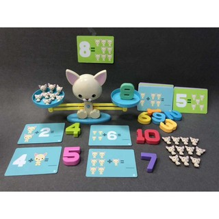 Thỏ con học toán GoGoUp