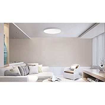 Đèn LED Xiaomi Ceiling Light Smart Control Mi Home App mue4086gl - hàng chính hãng