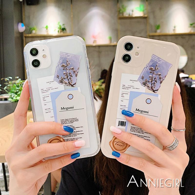 Ốp điện thoại in hình thời trang dành cho  Iphone 12  11 Pro Max X Xs Max Xr 7 8 Plus