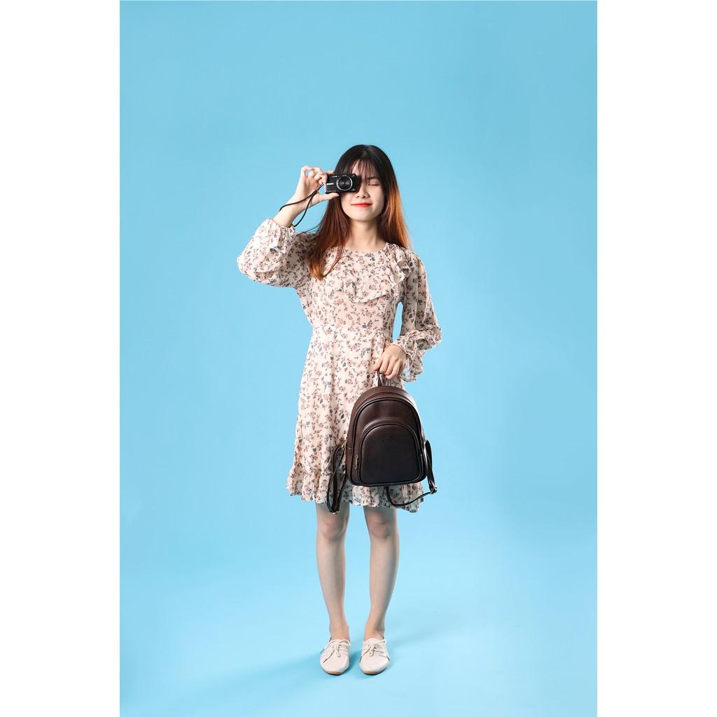 Balo nữ thời trang YUUMY YBA4 nhiều màu