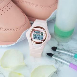 Đồng hồ nữ Casio BABY-G BG-169G-4B thumbnail