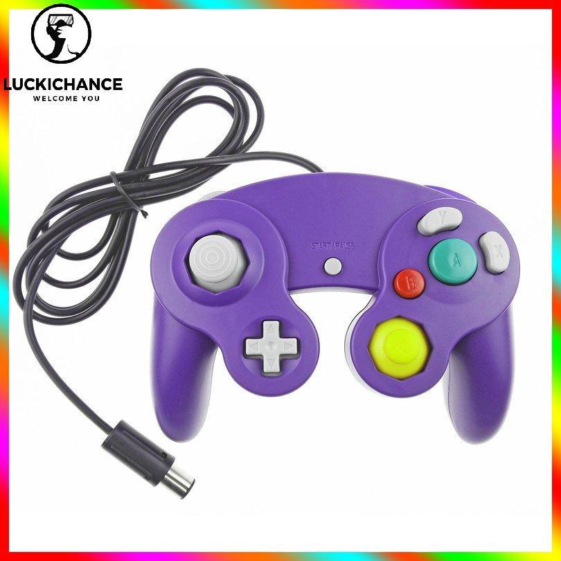 Tay Cầm Chơi Game Nintendo Màu Tím Dễ Sử Dụng
