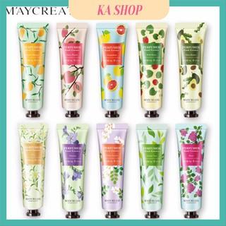 Kem Dưỡng Ẩm FREESHIP Kem Bôi Tay Maycreate Perfumed Hand Essence thumbnail