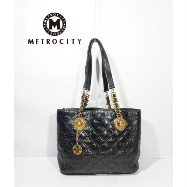 กระเป๋า METROCITY  แท้ 💯
