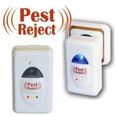 Máy đuổi côn trùng bằng sóng siêu âm Pest Reject - 3263684 , 1148518695 , 322_1148518695 , 49000 , May-duoi-con-trung-bang-song-sieu-am-Pest-Reject-322_1148518695 , shopee.vn , Máy đuổi côn trùng bằng sóng siêu âm Pest Reject