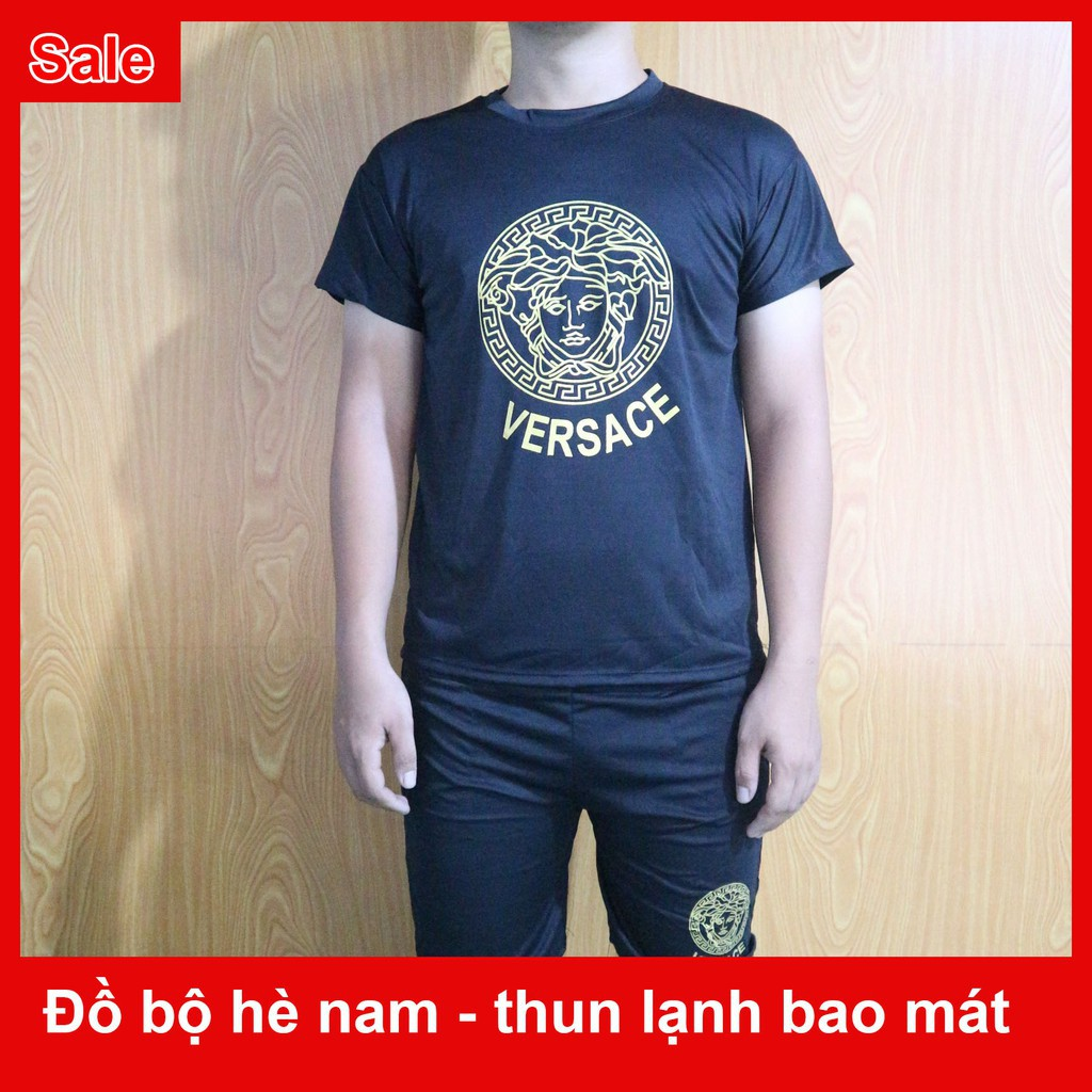 Bộ Thể thao Nam Cao Cấp - Quần áo bộ của nam