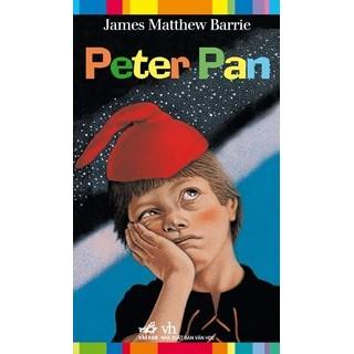 Sách Peter Pan (tái bản)