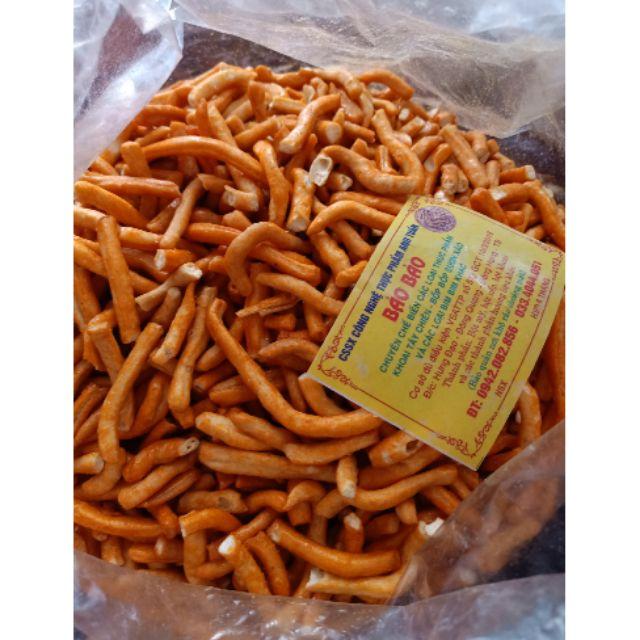 5kg snack quẩy cay thơm giòn