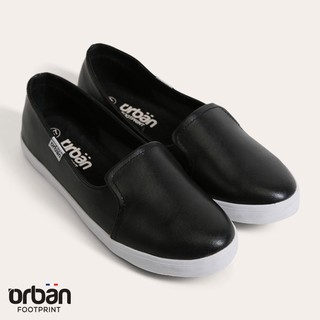 Giày sneaker nữ Urban UL1715 đen
