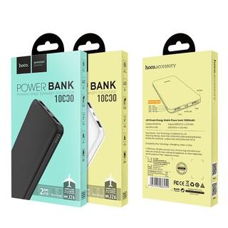 {Hot!!!} Sạc dự phòng Hoco J26 – Dung lượng 10000mAh với cổng USB kép 2.1A