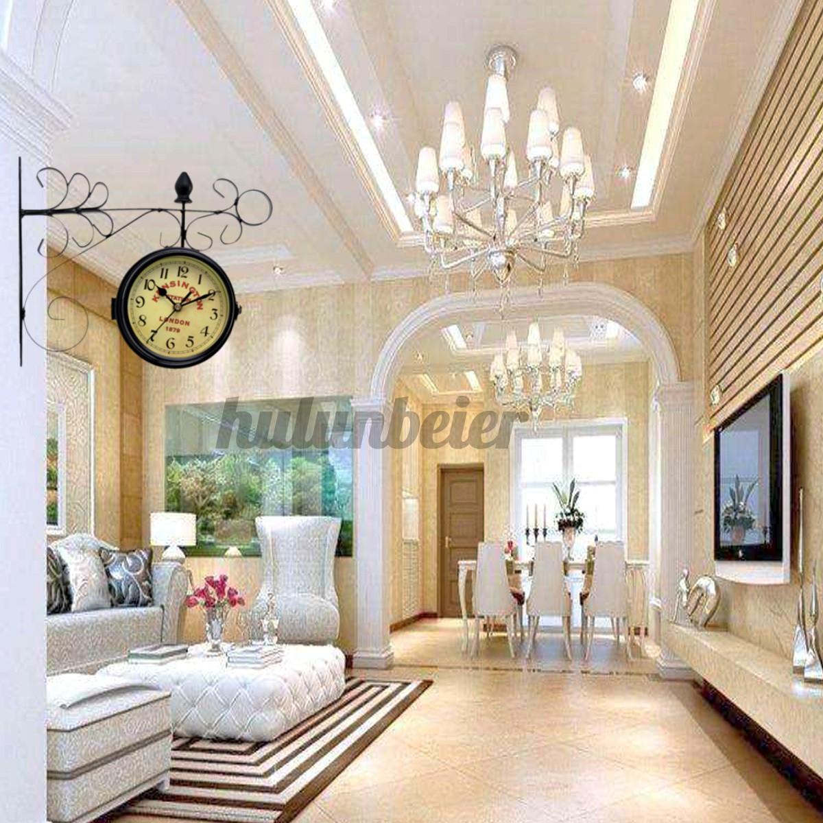 Đồng Hồ Treo Tường 29x24cm