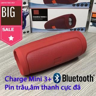 Loa Bluetooth Charge Mini 3+ âm cực chất
