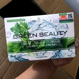 Nước ép cần tây GREEN BEAUTY thumbnail