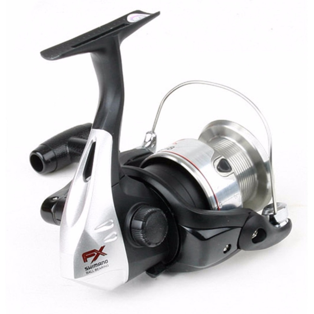 Fishing Outdoor sports Climbing Shimano FX-2500FB รอกสปินishing Outdoor sports Climbing Shimano FX-2500FB รอกสปิน