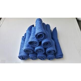 10 khăn mặt 30x30cm, hàng xuất Nhật