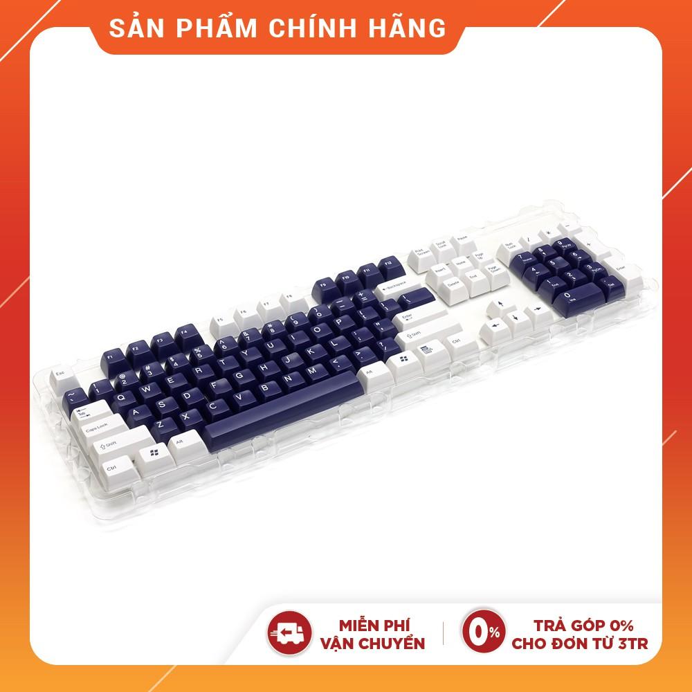 [Mã ELMALLXCAT giảm 10% đơn 300k] Keycap Filco High Profile Doubleshot Two - Colour Fullsize