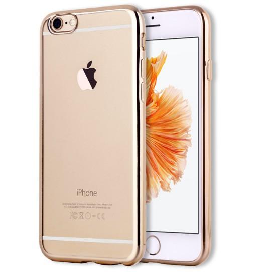 [XẢ KHO - SALE GIÁ VỐN] Ốp lưng có viền cho iPhone 6 Plus / iPhone 6s Plus