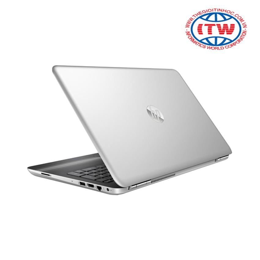 Laptop HP Pavilion 14-al157TX i5-7200U - Z6X77PA (Bạc) – Tặng kèm Powerbank Xlive X5200 - 2665441 , 584959198 , 322_584959198 , 14690000 , Laptop-HP-Pavilion-14-al157TX-i5-7200U-Z6X77PA-Bac-Tang-kem-Powerbank-Xlive-X5200-322_584959198 , shopee.vn , Laptop HP Pavilion 14-al157TX i5-7200U - Z6X77PA (Bạc) – Tặng kèm Powerbank Xlive X5200