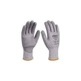 Găng tay chống cắt  sz L HGCG01-L INGCO