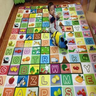 thảm xốp 2mặt maboshi 1m6,1m8,2m2,3m2 thumbnail