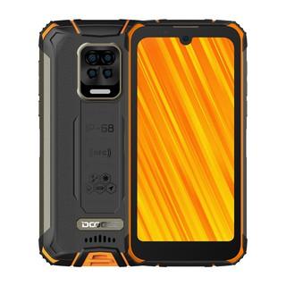 Điện thoại Doogee S59 Pro(pin 10.050mAh,chống sốc,chống nước,Ram4Gb,Rom 64Gb) thumbnail