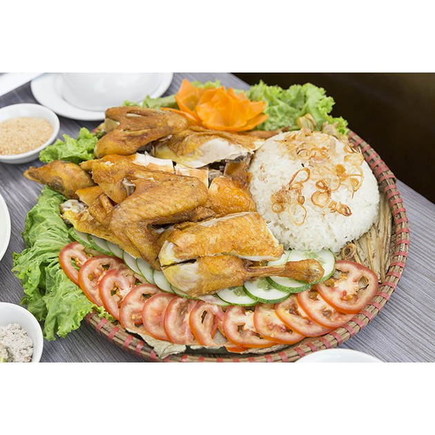 Hà Nội [Voucher] - Món mới hấp dẫn Set Gà dạo phố tại nhà hàng Long Thành Áp dụng cả mang về - 3187072 , 1204213009 , 322_1204213009 , 290000 , Ha-Noi-Voucher-Mon-moi-hap-dan-Set-Ga-dao-pho-tai-nha-hang-Long-Thanh-Ap-dung-ca-mang-ve-322_1204213009 , shopee.vn , Hà Nội [Voucher] - Món mới hấp dẫn Set Gà dạo phố tại nhà hàng Long Thành Áp dụng c