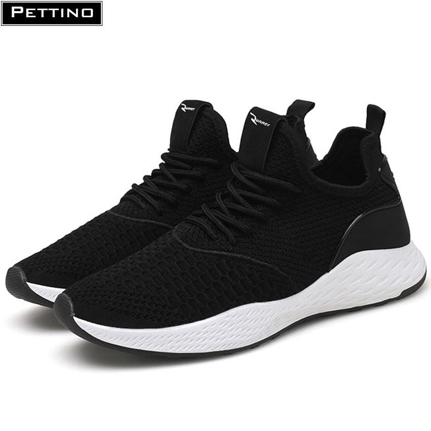 [FREESHIP TỪ 99K HN+HCM] Giày sneaker HOT 2018 - Pettino PS01