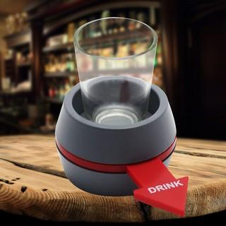 Spin the shot – Mũi tên xoay uống rượuSPR4036