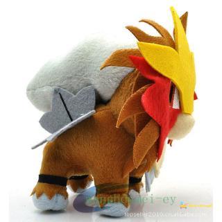 ✿☌☌New pokemon Character HOTKING Soft Stuffed Animal Plush