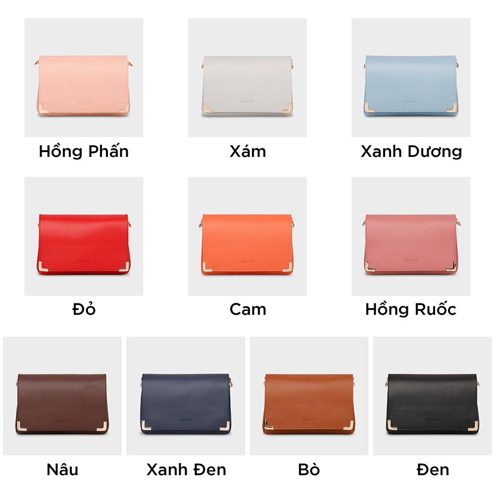 Túi đeo nữ thời trang YUUMY YN56 nhiều màu