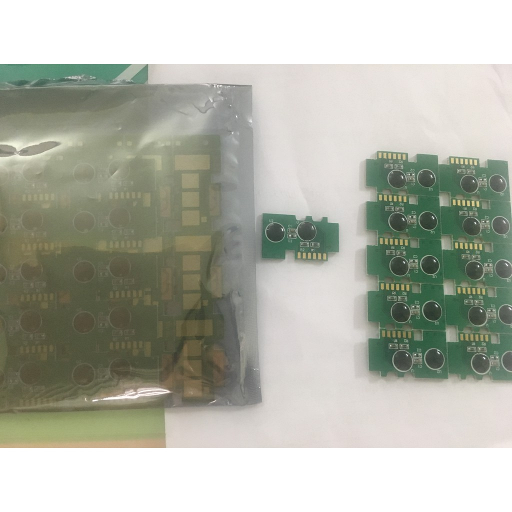 Chip mực máy in SamSung 4020nd 203U 15K
