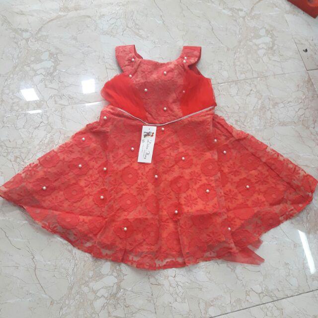 1378016105 - Váy đầm công chúa được thiết kế cho bé 14_36kg