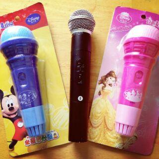 Micro học làm ca sĩ không dùng pin cho bé Echo Microphone