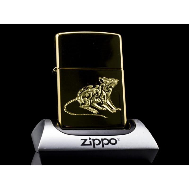 Hộp Quẹt Zippo 12 Con Giáp Tuổi Tý - 2674821 , 1286591513 , 322_1286591513 , 789000 , Hop-Quet-Zippo-12-Con-Giap-Tuoi-Ty-322_1286591513 , shopee.vn , Hộp Quẹt Zippo 12 Con Giáp Tuổi Tý