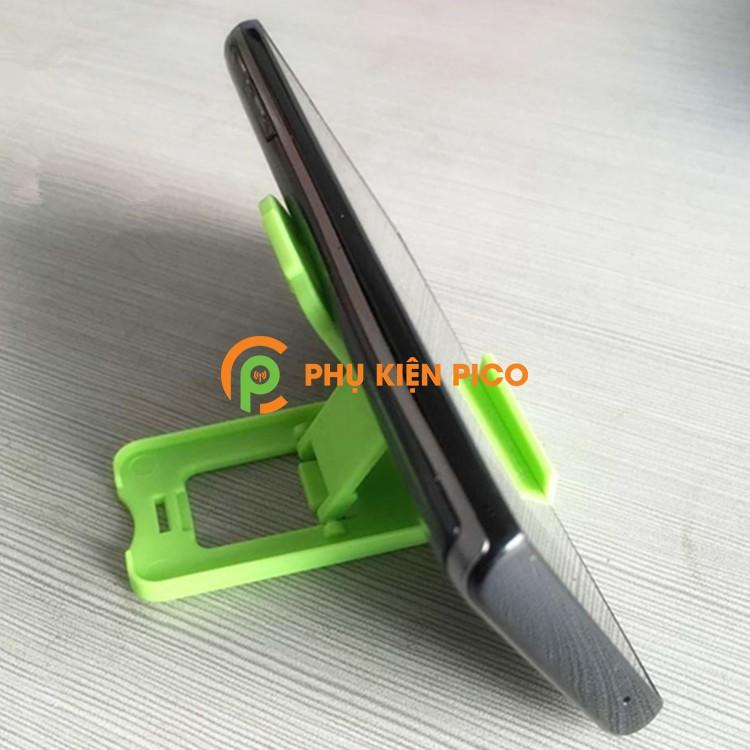 giá đỡ điện thoại - giá đỡ điện thoại dạng xếp