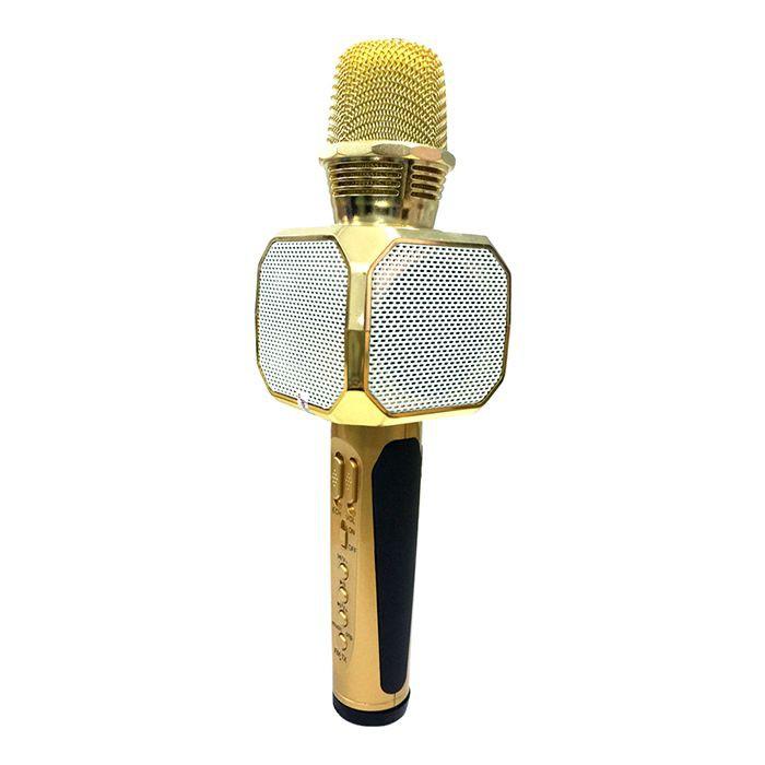 SD-10 TUYỆT ĐỈNH SIÊU PHẨM Míc hát karaoke bluetooth SD-10 BH 6 tháng đổi mới -dc2484