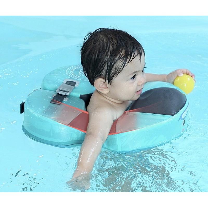 Phao tập bơi cho bé 3-18 tháng