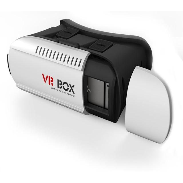Kính thực tế ảo cho điện thoại Vr box