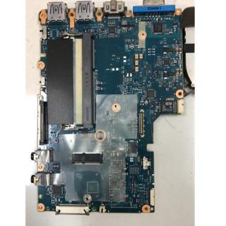Mainboard laptop panasonic LX3