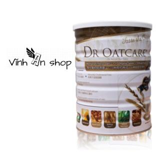 [ĐàNẵng]sữa hạt dr Oatcare lon 850gr – date T7/2023