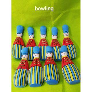 Đồ chơi set bowling