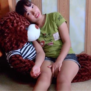 Gấu teddy 100cm