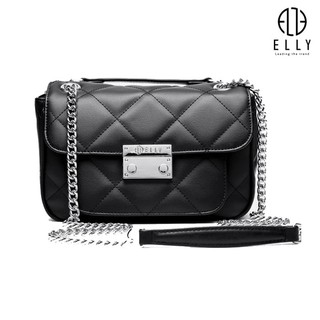 [Mã FAMALLT5 giảm 15% đơn 150k] Túi xách nữ thời trang cao cấp ELLY- EL132 thumbnail