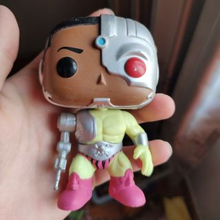 Funko Cyborg Thời tiền sử
