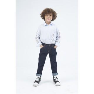 IVY moda áo thun bé trai MS 58K0967 thumbnail