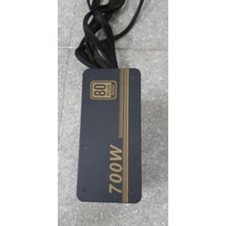 Nguồn SaMa 700W 80plus Bronze - Hàng tháo máy còn zin thumbnail