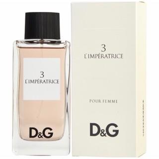 Nước hoa Nữ Dolce & Gabbana-L imperatrice 3 100ml thumbnail