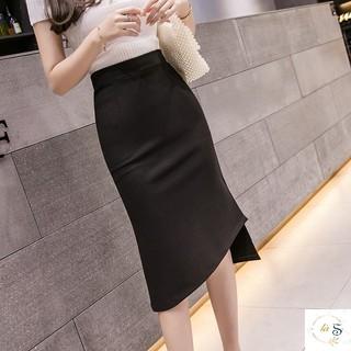 Chân váy ôm công sở nữ tính phong cách Hàn Quốc